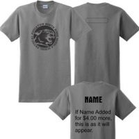 Northridge Athletics PE T Shirt