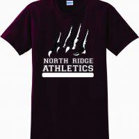 Lady Wildcat T Shirt