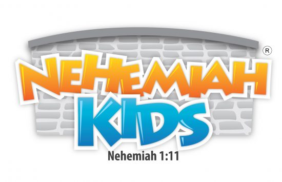 Nehemiah Kids Logo (Color)