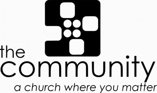The Community Logo
