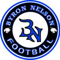 Byron Nelson Football Spirit